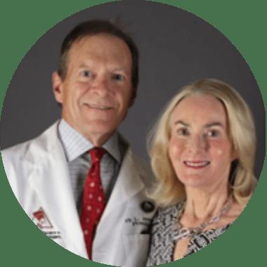 Dr. Mark & Mary Jewell