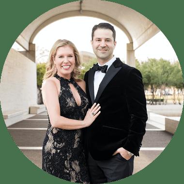 Dr. Steven & Sara Camp