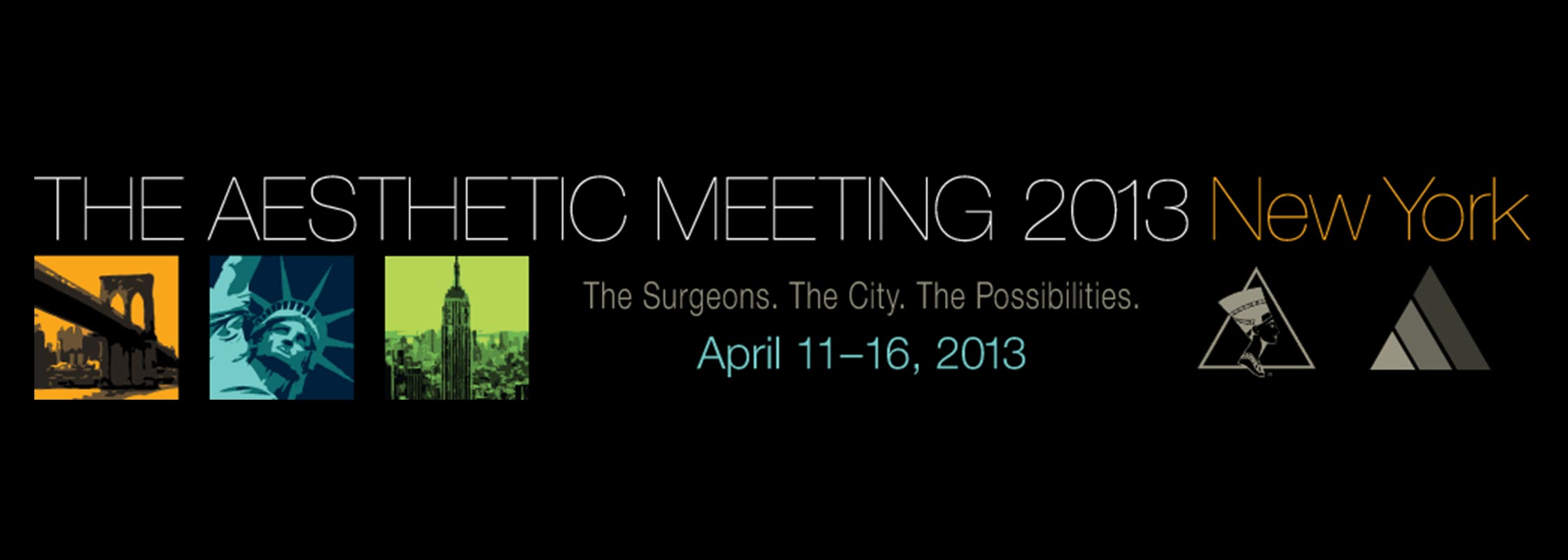 ASAPS The Aesthetic Meeting 2013