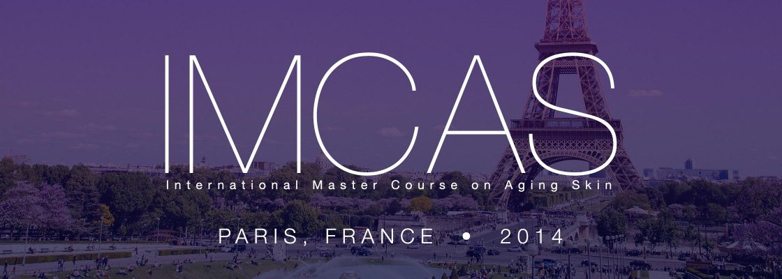 International Master Course on Aging Skin in Paris