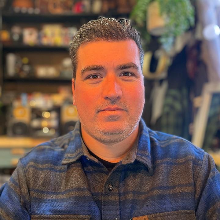 Geoff Rowe Web Designer