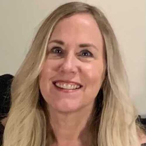 Grace Vanderheyden Chief Financial Officer