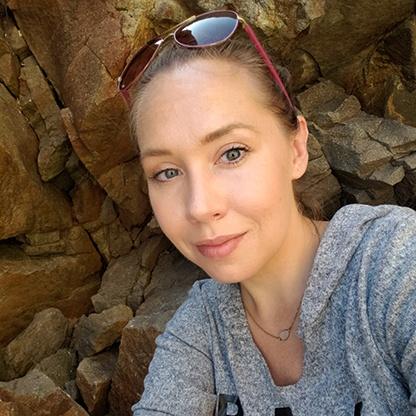 Jessica White Digital Marketing Strategist