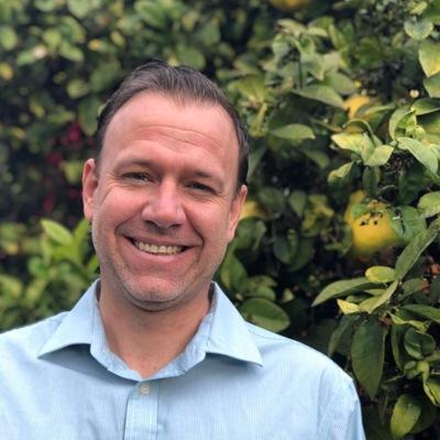 Joshua Ayers Strategic Marketing Specialist