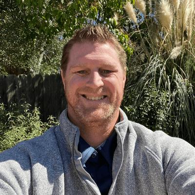 Kyle Perrin Marketing Operations Supervisor