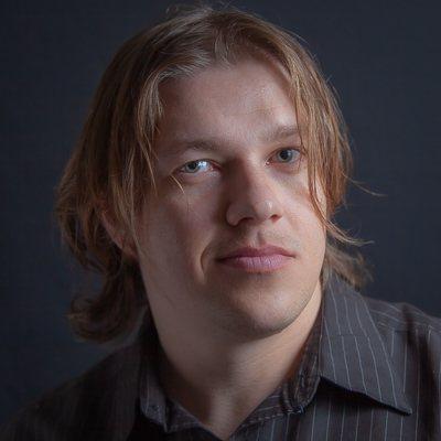 Kamil Baranowski Principal Web Architect