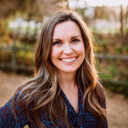 Kate Boyd Human Resources Coordinator