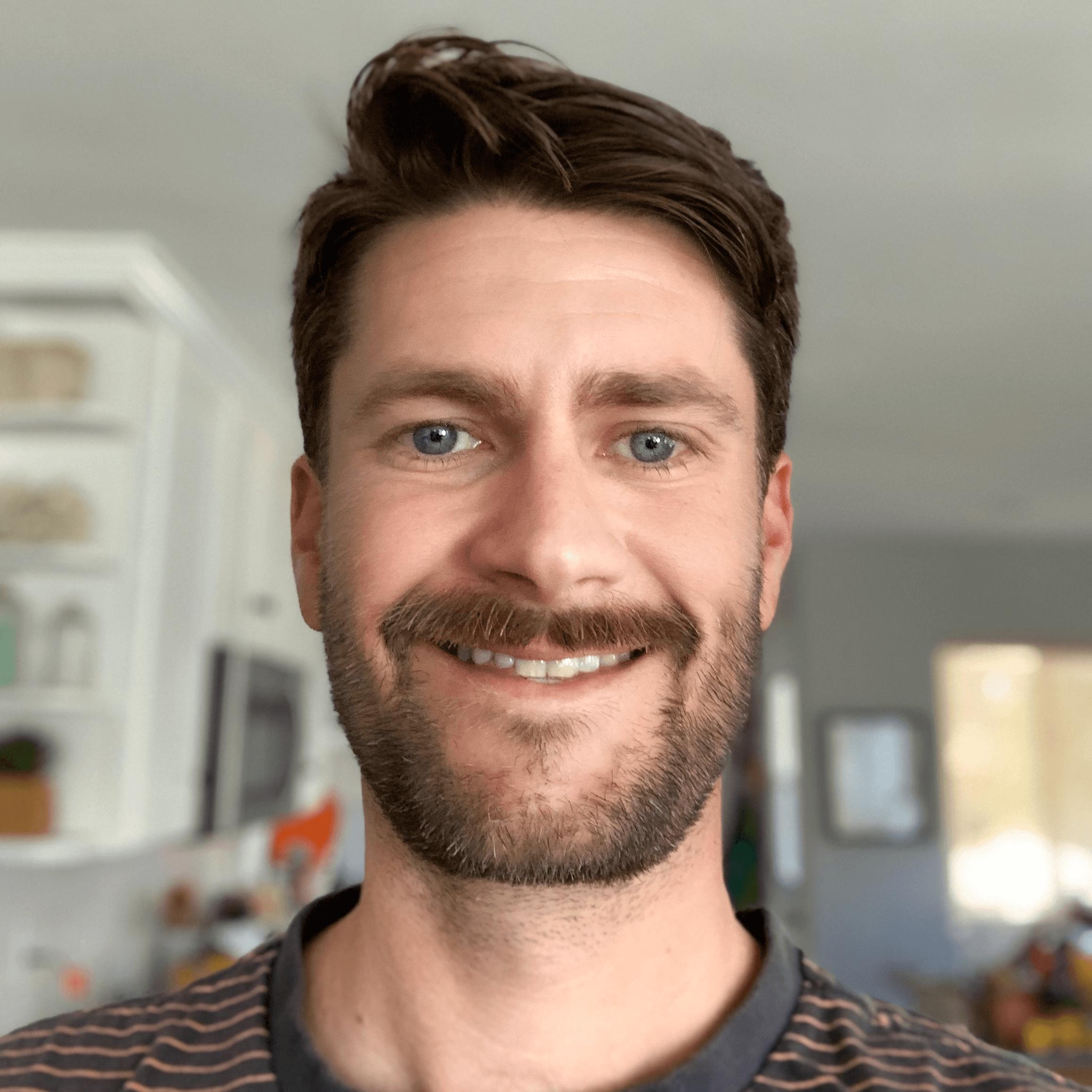 Matt Fitch Web Development Supervisor