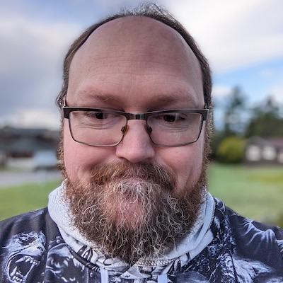 Michael Hoskison Dev Ops Engineer