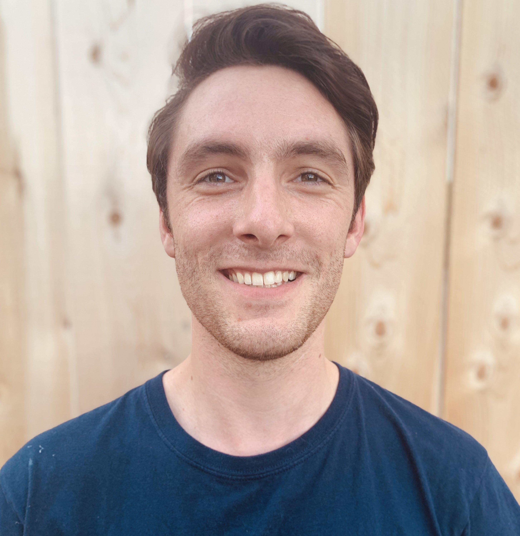 Nick Johnson Web Development Intern