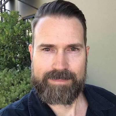 Scot Burns Account Director