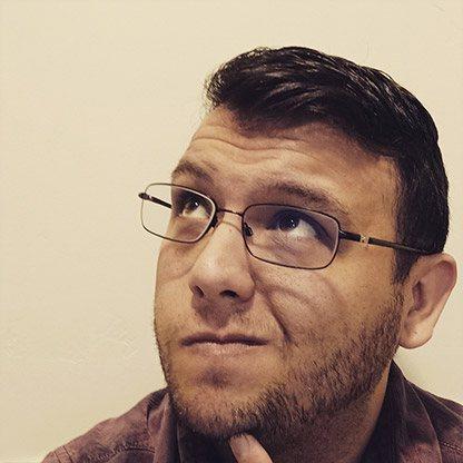 Caleb Cini IT Technician