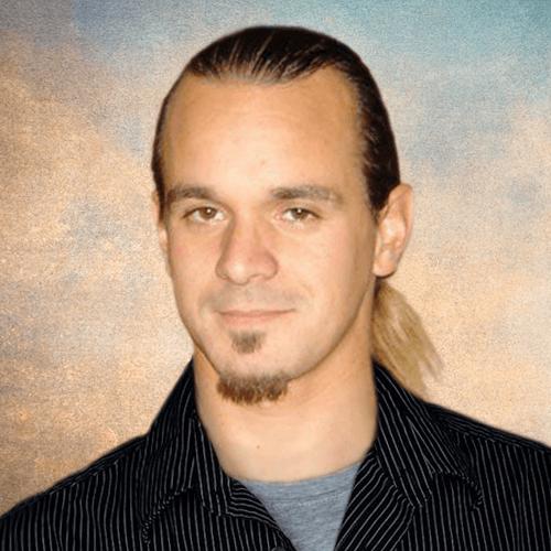 Robert Holland Senior Web Developer