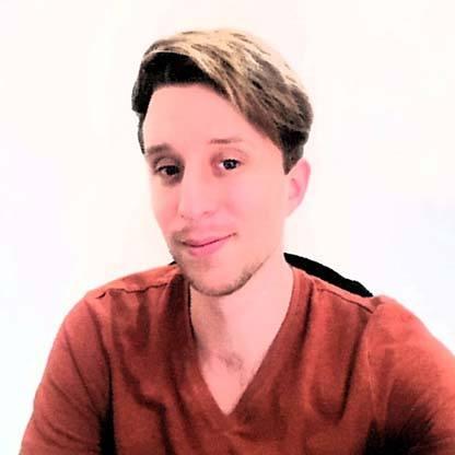 Ryan Koon Associate Web Architect