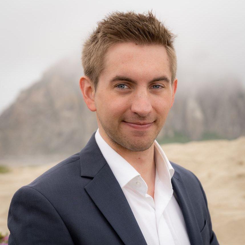 Sam Rackwitz Marketing Specialist